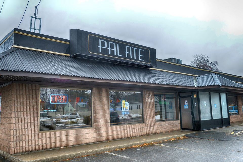 Palate Restaurant in Springfield highlights Latin cuisine, looks to expand