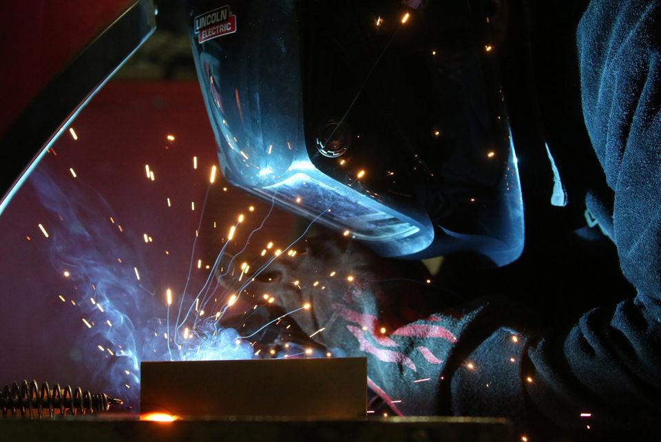 Apprenticeships rebuild excitement for manufacturing careers, close