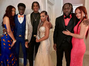 Prom 2018: McKee High School rocks night away at Island Chateau