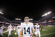What does signing former Penn State QB Christian Hackenberg mean for the Philadelphia Eagles?