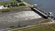Research questions whether Mississippi River could change course