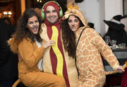 Costume parties, mystery gala, card readings, more in Jersey City