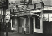 Do you remember Huerstel's? A lost New Orleans bar and restaurant