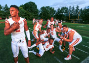 Defending No. 1 Bergen Catholic embracing target on its back in 2018