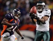 Alabama Roots: Top NFL receivers -- Julio Jones passes 3 Hall of Famers