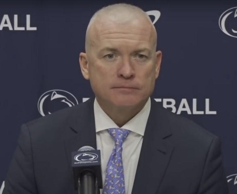 Five Coaches Who Could Replace Patrick Chambers At Penn State