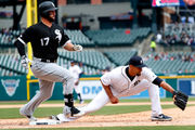Tigers score season-high 9 runs, snap losing streak vs. Sox: Quick takeaways