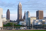 Cleveland's city council has more members and higher pay than most comparable cities
