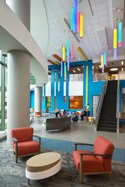 Akron Children's Hospital invites community to see $84 million Considine Professional Building expansion