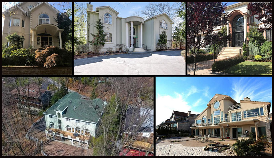 The 8 most expensive homes for sale on Staten Island: You'll