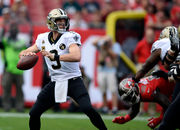 Latest 2018 NFL MVP betting odds: Handicapping the race between Chiefs QB Patrick Mahomes, Saints QB Drew Brees, Rams DT Aaron Donald, more