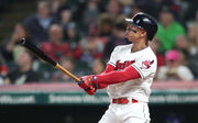 Tigers take bat out of Jose Ramirez's hands, but Cleveland Indians' protection detail does its job