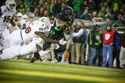 Canzano: Oregon Ducks prove in win not every lesson needs to be painful