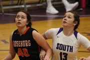 South Eugene girls roll to 62-27 win over Roseburg: Photos