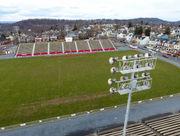 Board balks at $750K for Easton school district stadium 'plaza'