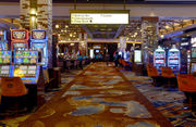 MGM Springfield reports nearly $27 million in gross gaming revenue in first full month of business