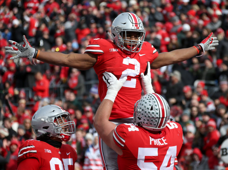 what the national media are predicting about ohio state s chances to