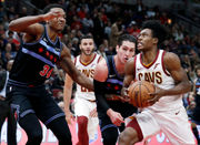 Cleveland Cavaliers stand by decision to draw final play for Collin Sexton: Fedor's five observations