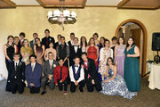 Prom 2018 photos: White Oak School prom at Latitude Restaurant in West Springfield