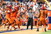 Best and worst from Syracuse football's double-OT win vs. North Carolina