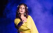 Upstate NY native Lana Del Rey says she's OK after fan attack: 'I know jiu jitsu'