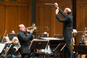Brian Diehl, 'Orion Machine' shine with Springfield Symphony Orchestra (review, photos)