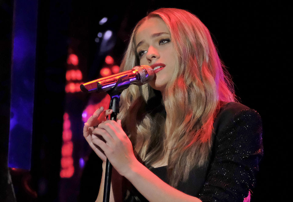 brynn cartelli greatest hits from the voice videos