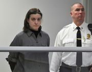 Around 8,000 Massachusetts drug cases touched by Sonja Farak could be dismissed next week