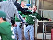 In Photos: Tully vs. Weedsport baseball