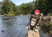 Salmon Run 2018: Hot action for anglers on Lake Ontario tribs (reader photos)