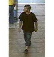 Man accused of exposing himself in a Harvey Walmart