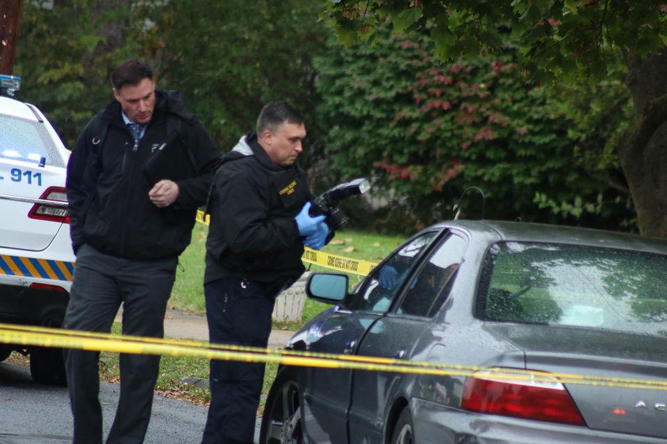 Allentown homicide leads to quick arrest; victim ID'ed ...