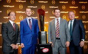 College football bowl games 2018: Point spreads, picks, schedule for Alabama-Oklahoma, Clemson-Notre Dame in College Football Playoff, all 39 bowl games