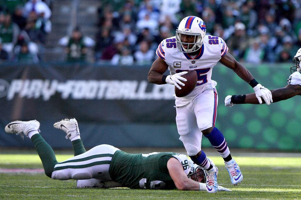 1ba9c054 Buffalo Bills vs. Jacksonville Jaguars: Preview, odds, predictions ...