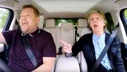 Paul McCartney carpool karaoke; 'Roseanne' spinoff confirmed; new music; more: Buzz