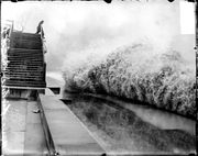 Why the 'White Hurricane' of November 1913 was the Great Lakes' worst disaster in history