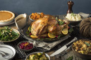 Thanksgiving to go: Where to get your made-to-order feast in CNY