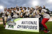 Georgia wins, records fall, the Oregon Ducks barely register in NCAA men's track