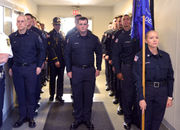 Western Mass. corrections recruits graduate, ready to work as corrections officers in Berkshire, Hampden jails