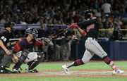 Cleveland Indians: Talking Michael Brantley, slumps, prospects -- Terry Pluto