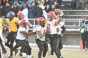 Ferris State football headed to NCAA Division II National Championship Game