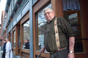 Shelburne Falls reacts with sadness, dismay – and in some cases harsh words – to resident Bill Cosby's sexual assault verdict