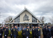 Fallen Yarmouth Police Sgt. Sean Gannon honored at Run to Remember