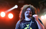 Counting Crows is not just '90s nostalgia (Chevy Court review)