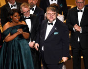 Oscars 2018: A night when 'Shape of Water,' pleas for gender equality triumphed