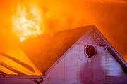 Sharp Funeral Home owner gives thanks for help after 'destructive' fire