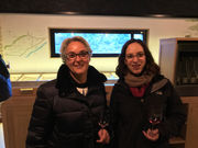 Wine Press: Burgundy Wineries, Part 4 - Interview, tasting at Domaine Anne Gros