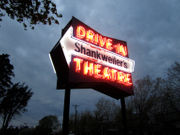 America's oldest surviving drive-in for sale as is, or in pieces