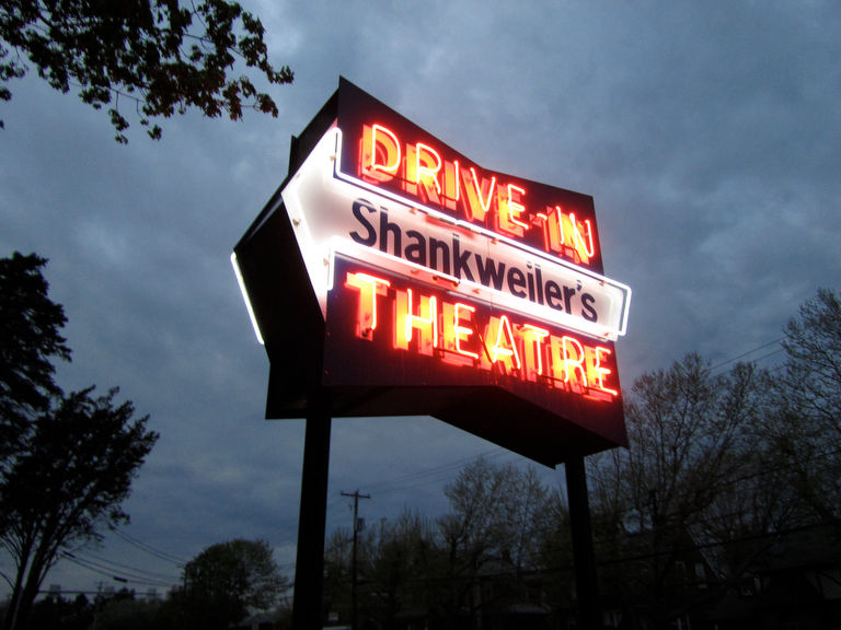 Shankweiler's Drive-In for sale