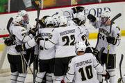 Michigan college hockey power rankings: Top team unbeaten in 10 games